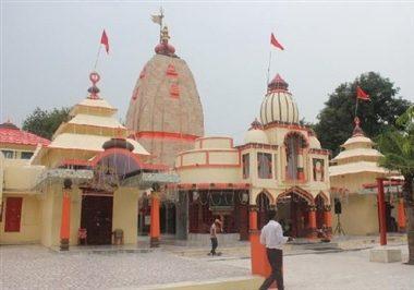 Gauri Shankar Temple Kannauj