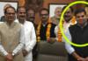BJP leader Raja Dubey from Sagar district passes away