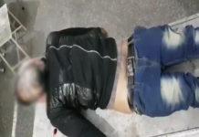 kill 1 lakh prize criminal Shamim in encounter