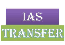 33 IAS officers transferred in UP