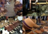 Agra's leather industry will now be seen in 'Modern Look'
