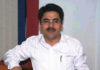 The statement of Rohit Sardana is the RSS and BJP's narcotics: Afak