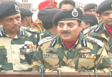 republic day bsf refuses to exchange sweets with pak rangers