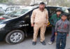 hostage children for cleaning garbage pots rescued by aliganj police