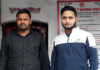 Two Sharp shooter of Munna Bajrangi gang arrested in Faizabad,