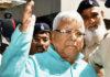 Fodder Scam: 14 years jail to Lalu Prasad Yadav
