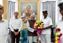 Maharashtra Day to be celebrated in UP Raj Bhavan: Ram Naik