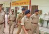 Police Recruitment Examination DGP ssp inspects centers